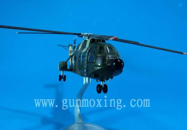 飞机 模型 直升机 650